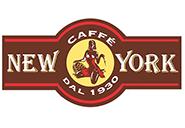 NEW YOORK CAFFÉ