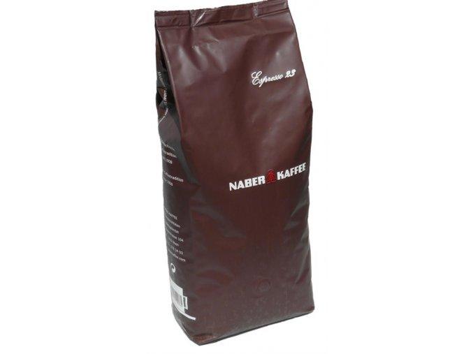 NABER KAFFEE 23 zrnková káva 1kg